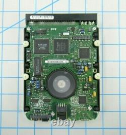 0190-00405 / Drive, Hard Disk, 4.5 Gb, 3.5 Scsi, Seagate St34520n / Amat
