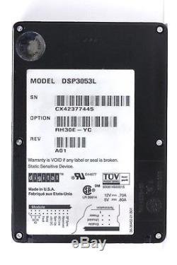 100% Tested DEC 535MB DSP3053L SCSI-2 Hard disk drive Digital Equipment Corp
