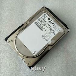 11pcs Fujitsu 73GB 10K RPM SCSI 68 Pin MAW3073NP hard drive