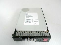 16TB SAS 12Gbs 3.5 Server Hard Drive Fits HP DL360 DL380 DL385 G8 Gen8 G9 Gen9