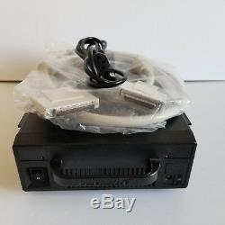 18gb External SCSI Hard Drive For Akai Mpc2000xl/mpc4000/z8 Keyboard/sampler
