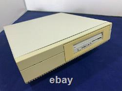 270MB SCSI Syquest drive External (Refurbished)