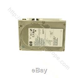 271837-002 Compaq Hard Drive 36.4gb U320 10k SCSI