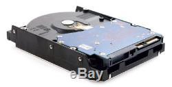 2 X 6TB (12TB) 3.5 HGST HUS726060ALS640 SAS SCSI Server & CCTV Hard Disk Drive