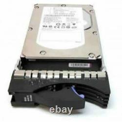 300gb Sas 10000 RPM 3.5 Inches IBM Hard Drive With Caddy