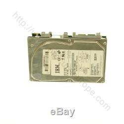 36l8773 IBM Hard Drive Hdd-9.1gb Wide Ultra SCSI