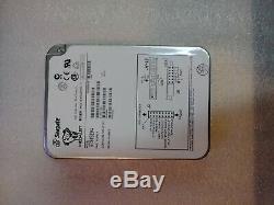 4.55 GB Seagate ST34520W Fast SCSI-3 16-bit 68 Pin SCSI Drive 100-% Tested