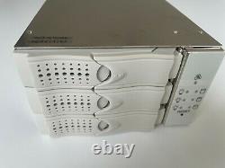 5.25 Bay SCSI Hard drive Storage