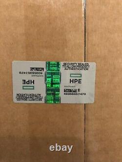 761477-B21 761497-001 HP 6TB 6G SAS 7.2K 3.5 SC Hard Drive NEW RETAIL F/S