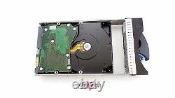90Y9000 IBM 2TB HDD Hard Drive 7.2K RPM SAS 3.5 NL Tested Free Shipping