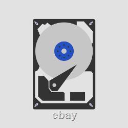 9577-0na, 9577-ona IBM Ps/2 Clean And Tested 32mb Ram, 540mb SCSI Hard Drive
