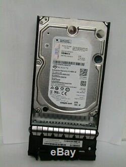 98y6215 98y6214 St6000nm0054 IBM 6tb 12g 7.2k Lff 3.5'' Sas Hdd Hard Drive