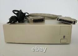 9.1gb External SCSI Hard Disk Drive For E-mu/ensoniq Sampler Keyboard Recorder