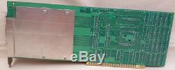 A2091 SCSI Controller with 50mb Harddrive for Commodore Amiga 2000 3000 4000