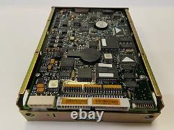 APPLE MACINTOSH IIfx IMPRIMIS 5.25 Hard Drive SCSI 50 Pin Tested & Working