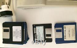 Acorn Archimedes A3010 with SCSI Hard Drive CASTLE RiscOS 3 & Accessoires