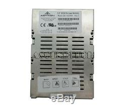 Adtron S35h-9gcnn1 SCSI 50 Pins To Ide Hdd 3.5 For Voicemail Systems 720100207