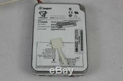 Agilent 16700-83503 ST34520N SCSI Hard Drive 4.5GB 50-Pin Sr No AYY93614