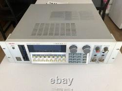 Akai S1000 HD OS1.1 8MB RAM NEW LED DISPLAY and SCSI2SD internal HARD DRIVE