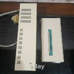 Amiga 1000 SupraDrive 4x4 SCSI Controller & External Hard Drive Enclosure NO HD