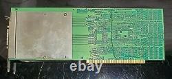 Amiga A2091 SCSI Hard Drive Controller Card 7.0 Rom, DMAC, 525MB HD, 1MB Ram