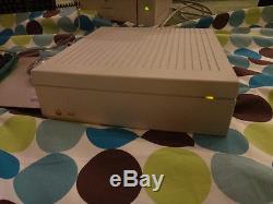 Apple External SCSI Hard Drive 146GB RARE Vintage Macintosh Upgrade M2603 M2604