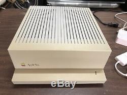 Apple IIGS Computer ROM 3, Hard Drive, Memory Card, SCSI hard disk, SCSI Card