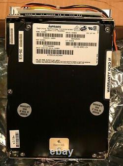 Apple Macintosh IIfx 160MB 5.25 SCSI Hard Drive New In Box