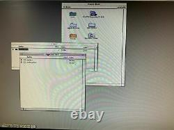 Apple Macintosh SCSI Hard Drive Mac0S 7.6.1 with LINUX ppc 32 GB APPS GAMES