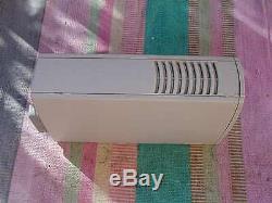 Apple SCSI Hard Disk Drive M2115 & Vintage Old Macintosh Mac PACE Computer BAG