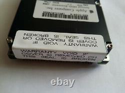 Apple SCSI Hard drive 2.5 240 MB. 17mm, IBM OEM. TESTED