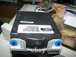 CMS Enhancements Macintosh 3.5 105MB SCSI 1 Hard Drive with System 6.0.8 & Apps