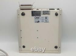 CMS USA Fulstack2 External SCSI Hard Drive For Macintosh Connor CP30100 121mb