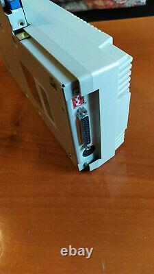 COMMODORE HARD DRIVE PLUS AMIGA A590 SCSI CON HD 20Mb ED ESPANSIONE MEMORIA 2Mb