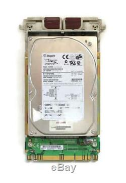 Cheetah 9.1gb Wide-ultra SCSI 3.5 Inch Hard Drive