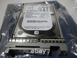 Cisco UCS-HD1T7KS2-E 1TB SAS 7200K 2.5 Hard Drive Seagate ST91000640SS
