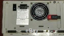 Commodore Amiga 2000 COMPUTER System w SCSI hard drive Cortek Flash & 8Mb RAM