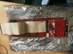 Commodore Amiga 2000 Nexus SCSI controller + SD2SCSI adapter Inc 256mb MicroSD