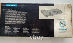 Commodore Amiga DATAFLYER SCSI HD + RAM PLUS EXPANSION SYSTEMS in original box