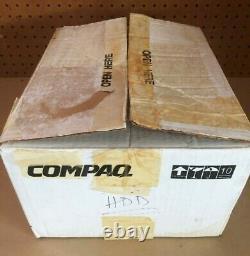 Compaq 142189-001 / Fujitsu M2694ESA, 1.1GB, 5400RPM, 50PIN, SCSI
