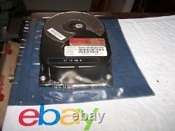 Conner 1.3GB CP31370 3.5 SCSI 1 Hard Drive with Macintosh System 6.0.8 for SE