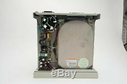 Cutting edge external hard drive Macintosh Plus SCSI 20MB
