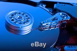 DPSS-318350 IBM Hard Drive 18GB, 7200RPM, SCSI, 80 pin New