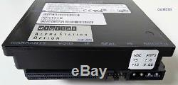 Dec Rz28d-w 2gb 68-pin SCSI Disk Drive Rz28d Good Quiet Tested 1-year Warranty