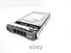 Dell 0TNTM5 2TB 7.2K RPM 3.5 6GB/s SATA Hard Disk Drive + Caddy 0D981