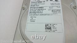 Dell 1TB SAS Hard Drive 3.5 Enterprise U738K 0U738K r Series Caddy