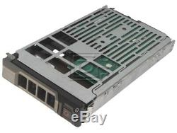 Dell 342-5295 4TB 7.2k SAS / Serial Attached SCSI Hard Drive Kit R520 R620 R720
