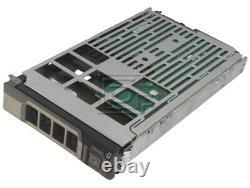 Dell 400-26652 4TB 3.5 6Gbps 7.2K RPM Enterprise SAS HDD Kit F238F