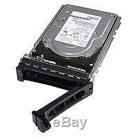 Dell 400-AURG 400-AURG internal hard drive HDD 600 GB SAS Serial Attached SCSI