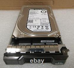 Dell Compellent Enterprise Plus 3TB 3.5 SAS 6GB/s 7.2K 64MB SC200 HDD 0KK92